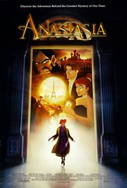 Watch Anastasia Online Free 1997 Putlocker