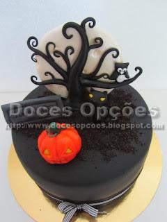 bolo aniversário alexia