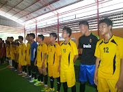 Final YFC Kuansing 2013