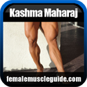 Kashma Maharaj Female Bodybuilder Thumbnail Image 8 - Femalemuscleguide.com