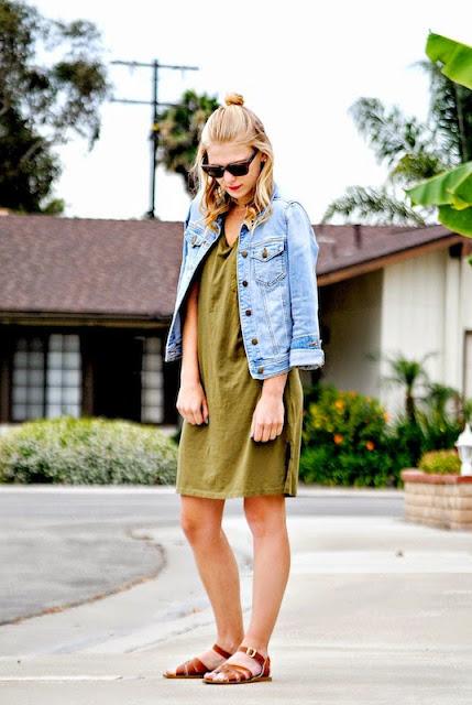 Shae Roderick Style Blogger