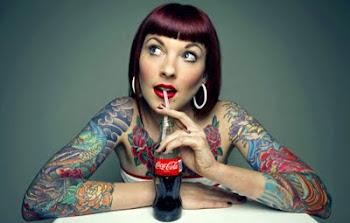 coca cola ♥