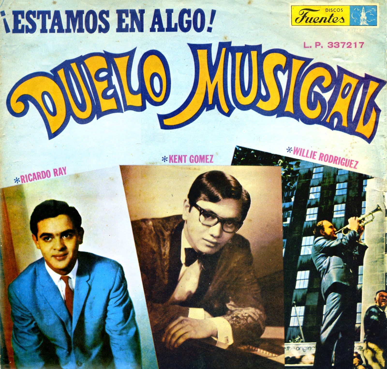 El Cubano - Go-Go Mueve-Mueve