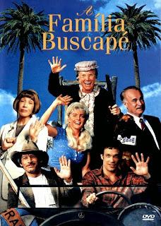 Assistir A Família Buscapé Dublado Online HD