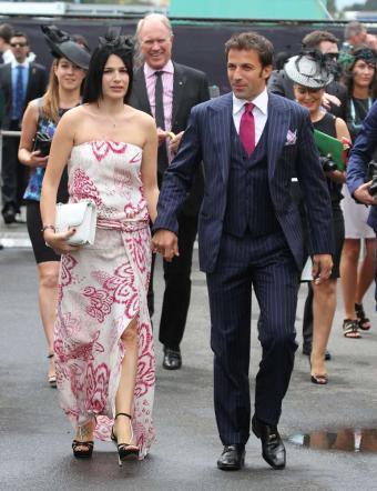 Celeb68 alessandro del piero e la moglie sonia amoruso for Cracco biografia