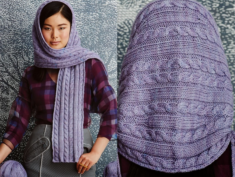 The Knitting Needle And The Damage Done Vogue Knitting Fall 2014 A