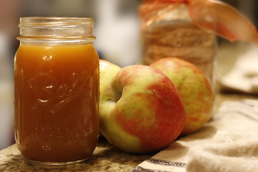 Desserts For Fall: Hot Butter-Spice Apple Cider (and spike it if you ...