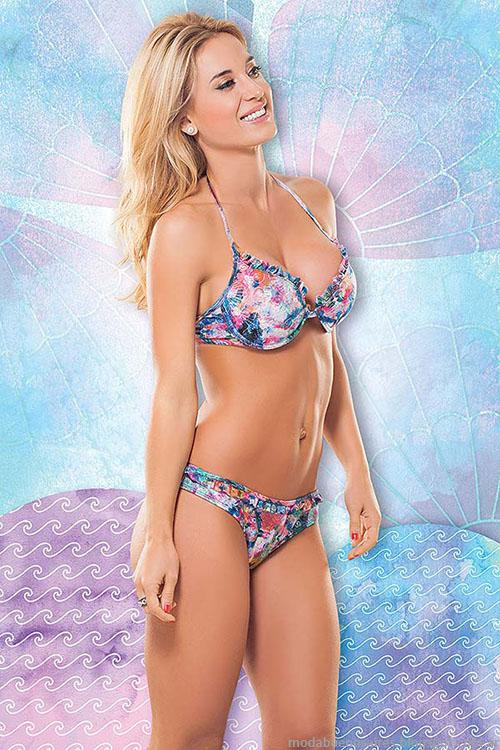 Bikinis moda 2015 Cocot.