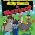 The Smuzzelville Jolly Bunch: What is Larry? - Free Kindle Fiction