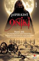 ON İKİ, Jasper Kent