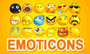 Kumpulan Animation Emoticon Untuk Komentar Blog