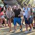 Diane Kruger – Coachella Müzik Festivalinden Kareler