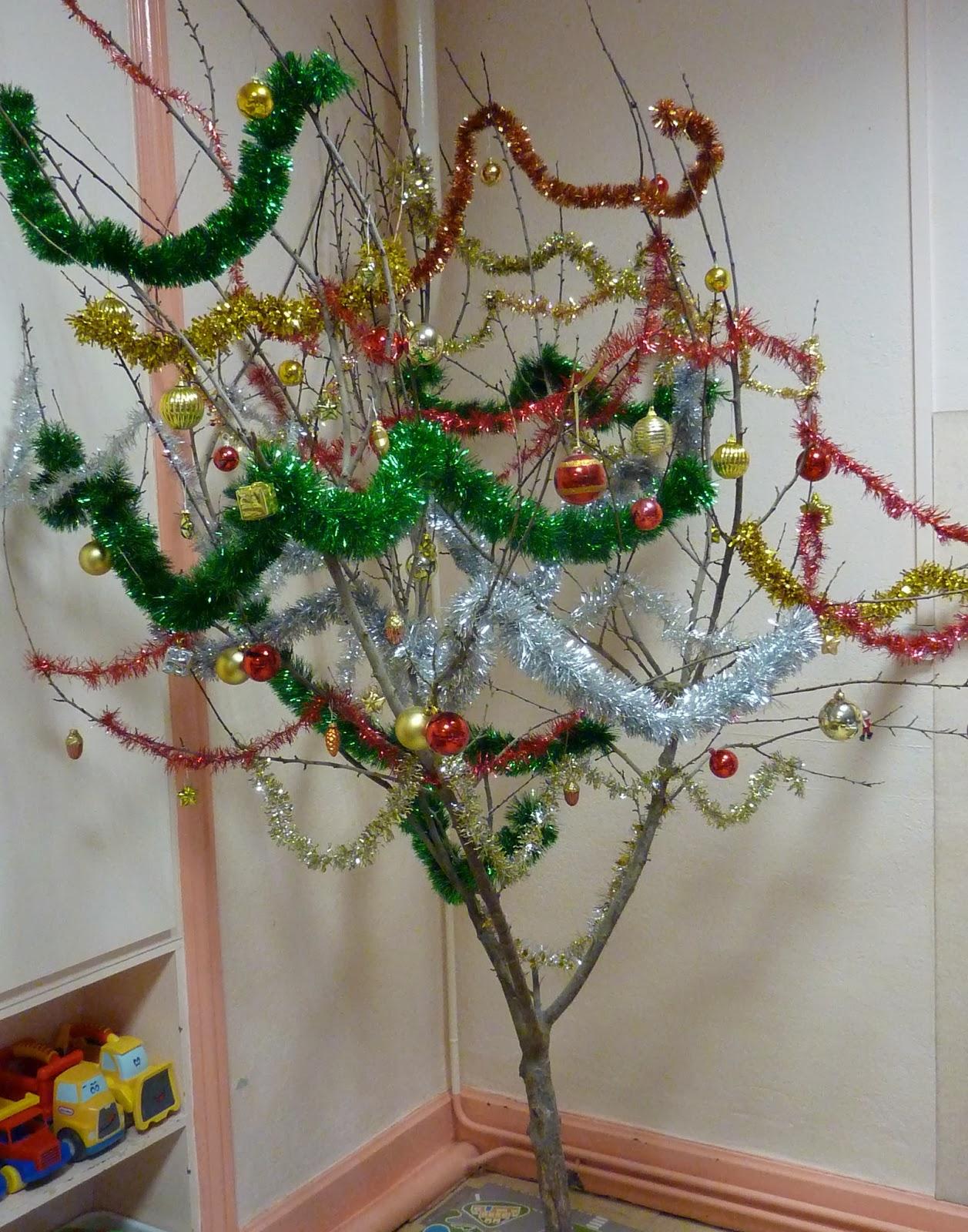 #6E3E2C Ecole Ste Marie: Les TPS PS MS Préparent Noël 6075 décoration de noel tps/ps 1257x1600 px @ aertt.com