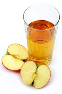 The healthy diet is interesting that is Apple Cider Vinegar