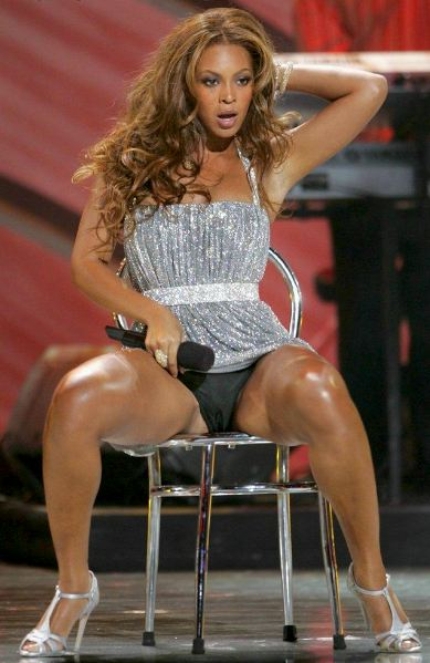 Hot and nude beyonce 14