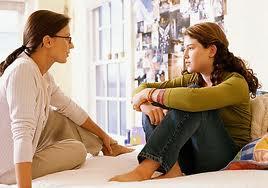 comunicare con un adolescente