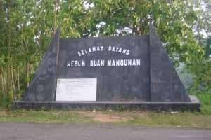 argowisata mangunan