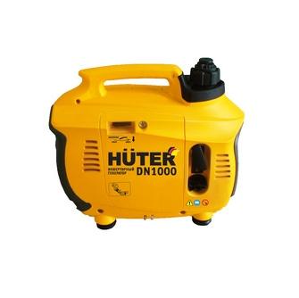 Инверторный бензиновый генератор HUTER DN1000