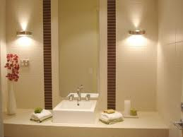 Luxurious Bathroom Lighting Design Fixtures