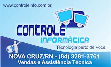 Controle Informática