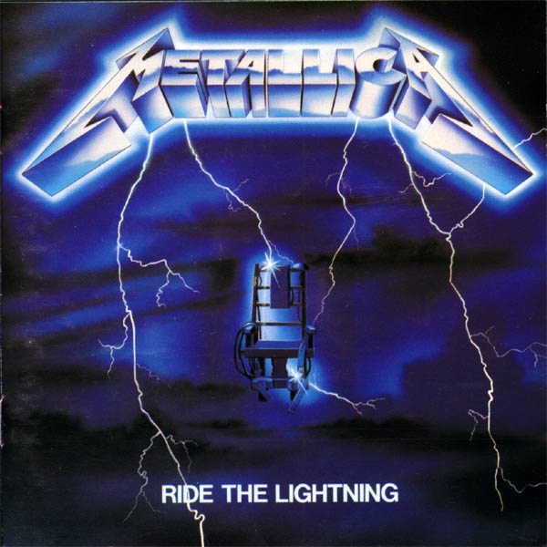 Free Download Metallica Albums 1984 - Ride The Lightning