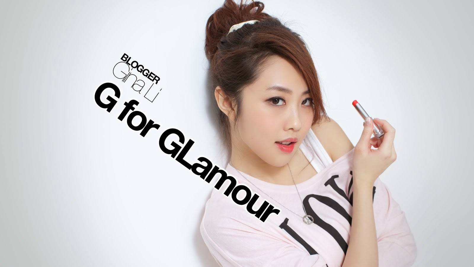 G for GLamour