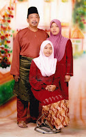 my beloved family!