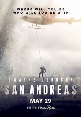 WEST San Andreas (2015)