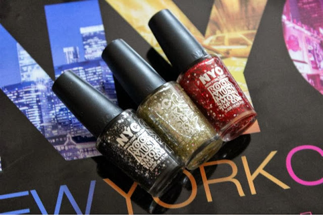 NYC Rock Muse Smoky Top Coats