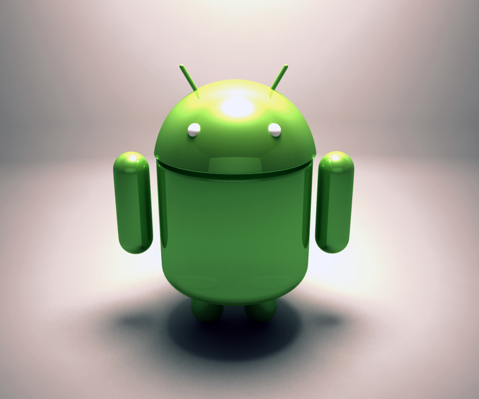 Android continúa creciendo y ahora hayinformación oficial de que ...