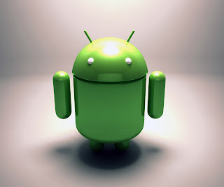 Android en 900.000 dispositivos al día