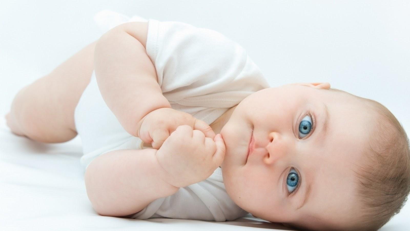 Когда можно выложить фото ребенка
