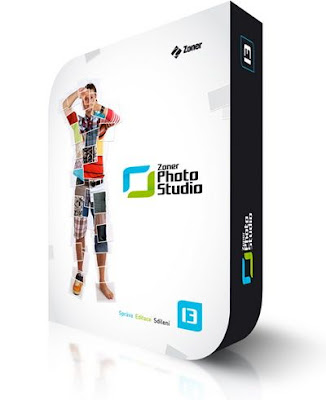 Zoner Photo Studio Pro [Planet Free]