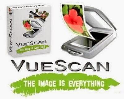 VueScan Pro 9.4.32 Final Full,Hỗ trợ scan ảnh chất lượng cao,rất tuyệt