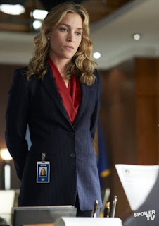 Covert Affairs - 3.13 Man in the Middle - Recap/Review