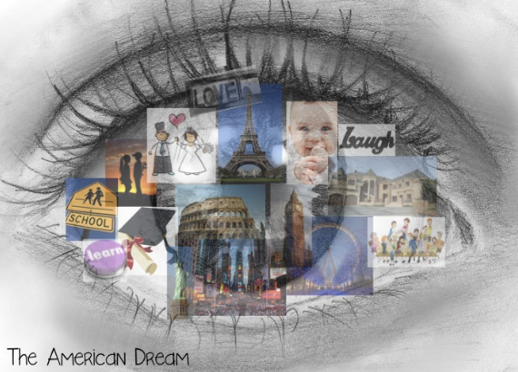 is the american dream a myth or reality essay We americans cherish our national legends about the american dream and have always perceived that our country, the land of opportunity, allows for greater mobility than the countries of europe.