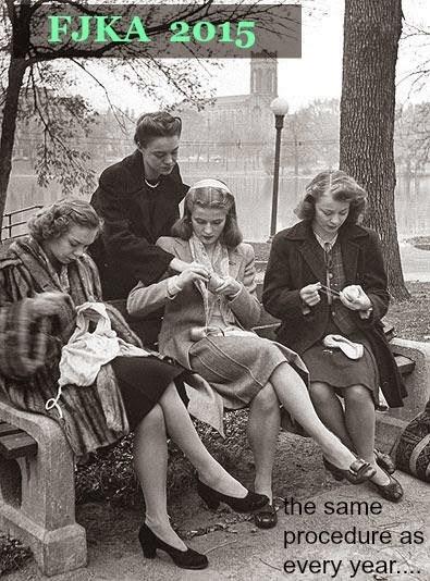 Frühlingsjäckchen-Knit-Along #2015