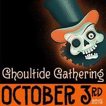 Ghoultide Gathering Artist