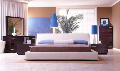 5 bước chọn phong cách trang trí phòng ngủ