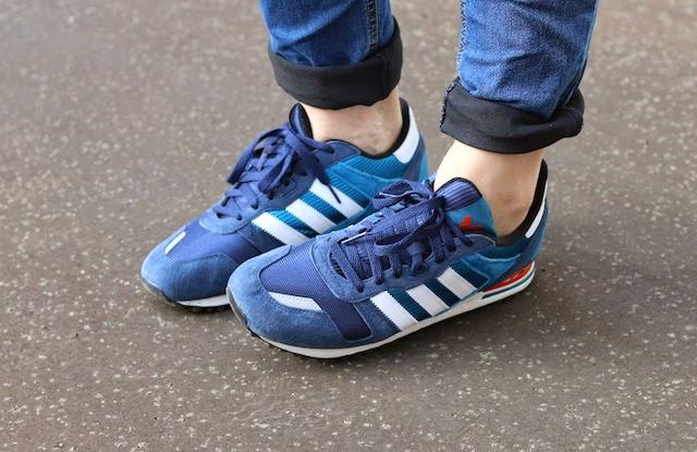 adidas, zx 700