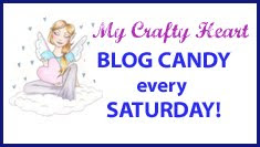 My Craft Heart Weekly Blog Candy