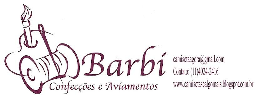 BarbiConfecções