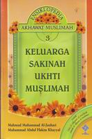 rumah buku iqro toko buku online buku islam ensiklopedi akhwat muslimah 3 keluarga sakinah ukhti muslimah