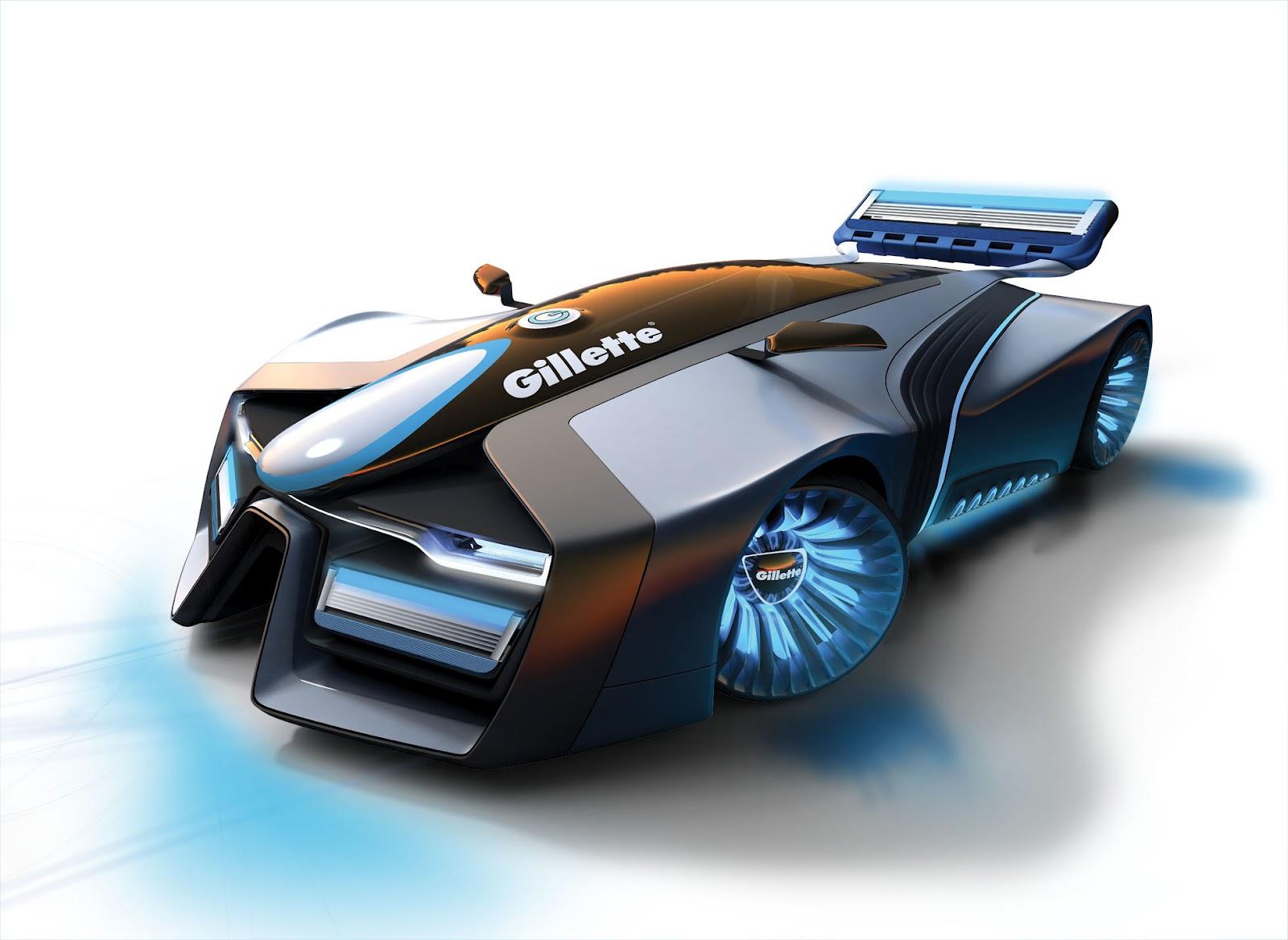 Design Your Own Car >> Design Your Own Car Get A Chance To Win An Amazing Dubai Autodrome