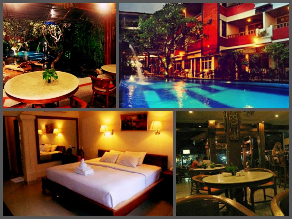 Hotel Bintang 2 Dekat Pantai Kuta