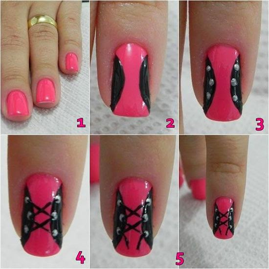 beauty nails salon