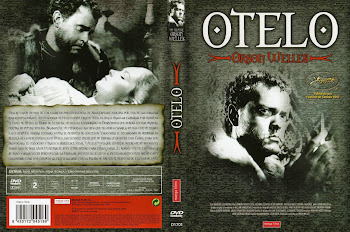 Carátula dvd: Otelo (Othello) (1952) (The Tragedy of Othello: The Moor of Venice) Español
