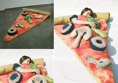 Creative Pizza Inspired Products and Designs (15) 3