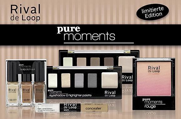 Rival de Loop - Pure Moments