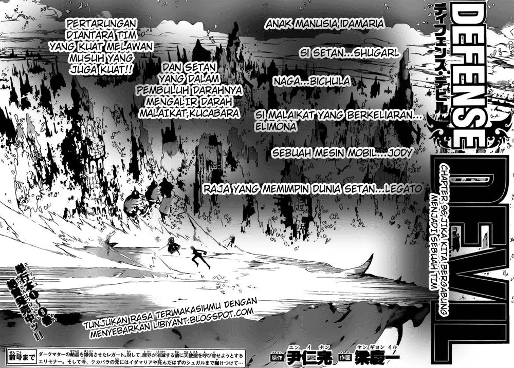 Komik defense devil 096 - jika kita bergabung menjadi sebuah tim 97 Indonesia defense devil 096 - jika kita bergabung menjadi sebuah tim Terbaru 1|Baca Manga Komik Indonesia|